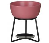 Yankee Candle Pebble aromalampa Melt Pink Icing 12 x 10 x 10 cm