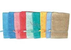 Abella Žinka froté farebná rôzne farby 21 x 14 cm 1 kus
