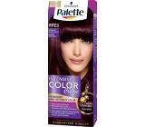 Schwarzkopf Palette Intensive Color Creme barva na vlasy odstín RFE3 Intenzivní tmavě fialová