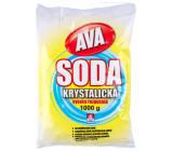Ava Soda kryštalická 1 kg