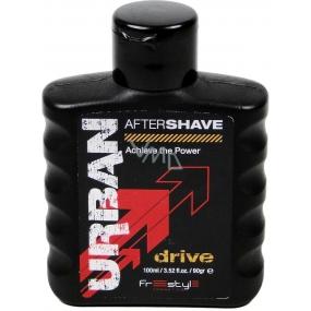 Urban Drive voda po holení 100 ml
