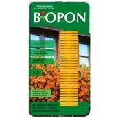 Bopon Balkonové rostliny hnojivo tyčinkové 30 kusů