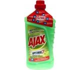 Ajax Optimal 7 Lemon univerzální čistící prostředek 1 l