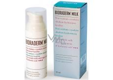 Bioraderm Milk pleťové mléko proti vráskám 50 ml