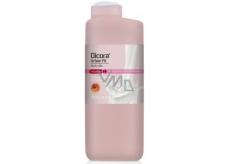 DICOR Urban Fit Vitamín C Citrusy & Broskyňa telové mlieko pre všetky typy pokožky 400 ml