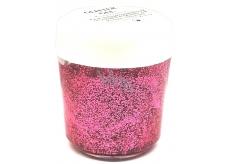 Ocean Glitter Gel trblietky na telo a vlasy v gélu 11 Ružovej 10 g