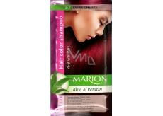 Marion Tónovacie šampón 57 Tmavá višňa 40 ml