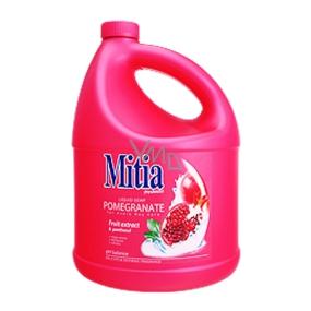 Mitia Pomegranate tekuté mydlo 5 l