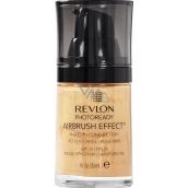 Revlon PhotoReady Airbrush Effect make-up 007 Cool Beige 30 ml