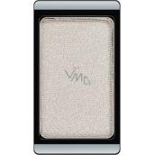 Artdeco Eye Shadow Pearl perleťové očné tiene 15 Pearly Snow Grey 0,8 g