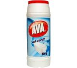 Ava Na vany čistící písek na mytí smaltovaných van 400 g