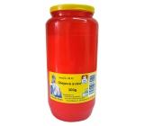 Lima Olejová svíce velká 300 g