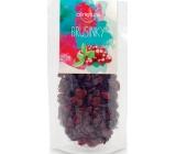 Allnature Brusinky sušené plody 100 g