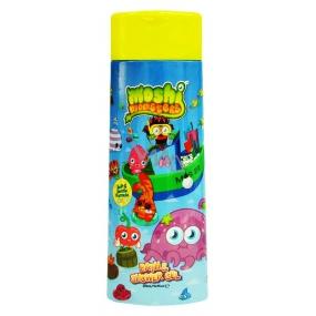 Moshi Monsters 2v1 sprchový gél a pena pre deti 500 ml