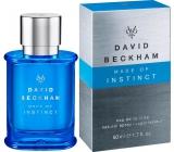 David Beckham Made Of Instinct toaletní voda pro muže 50 ml