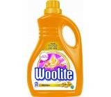 Woolite Pro-Care tekutý prací prostředek 33 dávek 2 l