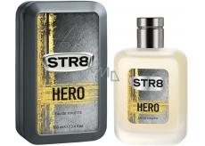 Str8 Hero toaletná voda pre mužov 50 ml