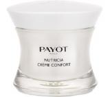 Payot Nutricia Creme Confort výživný krém pro suchou pleť 50 ml