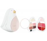 Pupa Bird 2 Make-up kazeta pre líčenie tváre, očí a pier 001 10,7 g