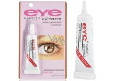 Eyelash Adhesive lepidlo na umelé riasy Dark-Tone čierne 7 g