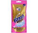Vanish Gold Oxi Act.gel Pink tekutý odstraňovač škvŕn na farebnú bielizeň 100 ml