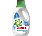 Ariel Whites + Colors Touch of Lenor Fresh tekutý prací prostředek 20 dávek 1,3 l