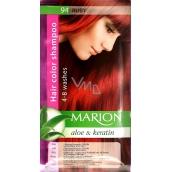 Marion Tónovacie šampón 94 Rubín 40 ml