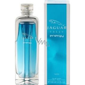 Jaguar Fresh Energy toaletná voda 100 ml