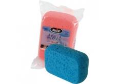 ARIX Aqua Massage Soap kúpeľová huba 13 x 8 cm 1 kus