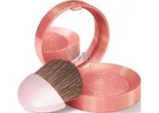 Bourjois Little Round Pot Blush tvářenka 32 Ambre D or 2,5 g
