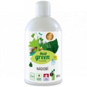Real Green Clean Riad prostriedok na riad 500 g