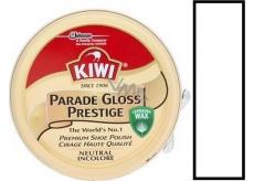 Kiwi Parade Gloss Prestige krém na topánky Bezfarebný 50 ml