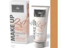 Regina make-up s pudrem 2v1 odstín 02 40 g