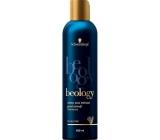 Beology Moisture Regenerační šampon pro suché vlasy, bez sulfátů s extraktem z hlubin moře a výtažkem z mořských řas 400 ml