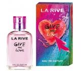 La Rive Give Me Love toaletná voda pre ženy 30 ml