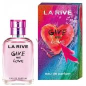 La Rive Give Me Love toaletná voda pre ženy 30ml
