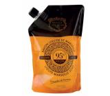 Panier des Sens Levanduľa tekuté mydlo na ruky bohaté na antiseptický esenciálny olej náhradná náplň 500 ml