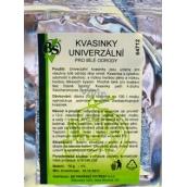 Vinné kvasinky univerzální pro bílé odrůdy 10 g