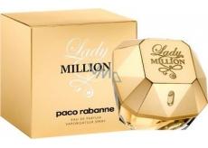 Paco Rabanne Lady Million toaletná voda pre ženy 30 ml