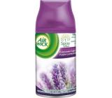Air Wick Fresh Matic Max Purple Lavender Meadow - Fialové levanduľovej lúky náhradná náplň 250 ml