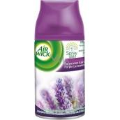 Air Wick FreshMatic Max Purple Lavender Meadow - Fialové levandulové louky náhradní náplň 250 ml