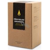 Aromatica Překyselení organismu bylinný čaj 20 x 2 g