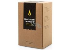 Aromatica Prekyslenie organizmu bylinný čaj 20 x 2 g