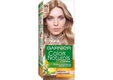 Garnier Color Naturals Créme barva na vlasy 9N Nude světlá blond