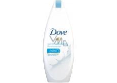 Dove Gentle Exfoliating peelingový sprchový gel 250 ml