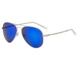 Relax Hatch Sluneční brýle polarizační R2319F