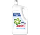 Ariel Sensitive tekutý prací gél 80 dávok 4,4 l