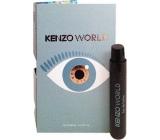 Kenzo World toaletná voda pre ženy 1 ml s rozprašovačom, vialky