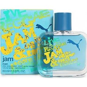 Puma Jam for Men voda po holení 60 ml