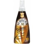 Sidolux M na koži Rýchločistič na kožené výrobky 200 ml